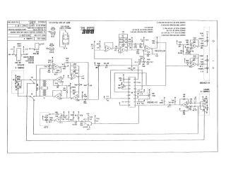 BBE 822 schematic circuit diagram download